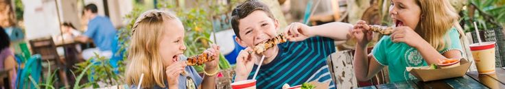 Free Dining Plan with Vacation Package | Walt Disney World Resort