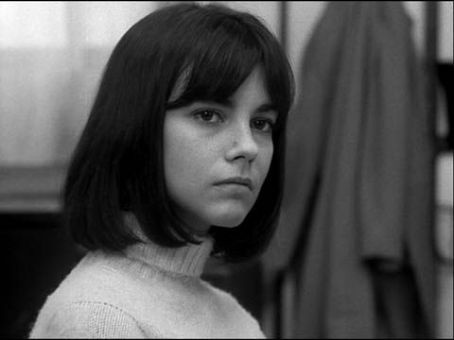 Chantal Goya, Masculin Feminin. Next stage of bob.