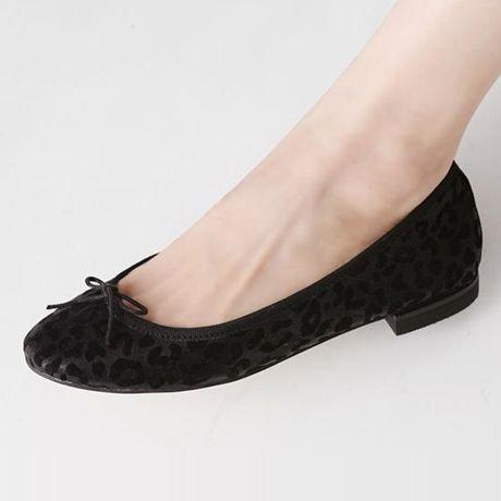 Womens Shoes, Womens Flat Shoes, 2014 Womens Flat Shoes, Casual Edging Black  Spring