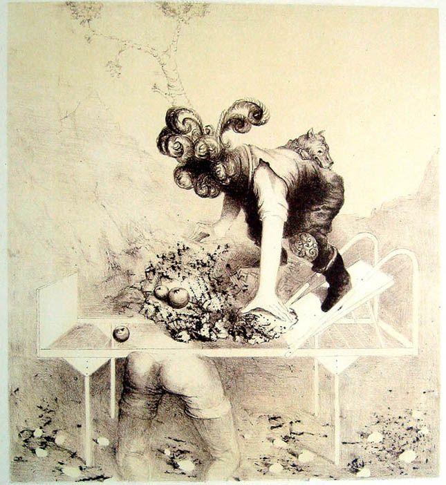 Wilhelm Freddie - Varldssengen