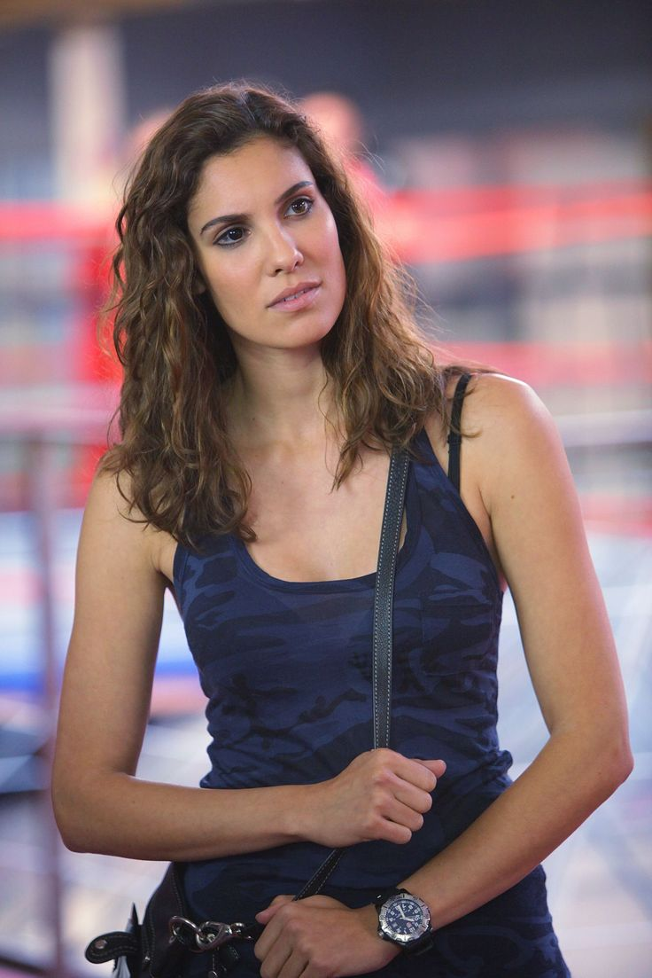 NCIS: Los Angeles - Kensi Marie Blye is a Junior Field agent on the NCIS Office of Special Projects Team stationed in Los Angeles. - Daniela Sofia Korn Ruah (born December 2, 1983) is a Portuguese American actress