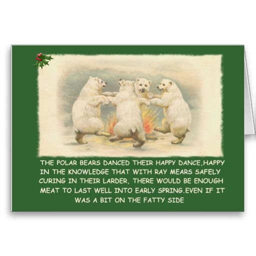 120 best funny and offensive christmas cards images on pinterest funny christmas cards for anyone who likes big ray mears christmas funny m4hsunfo