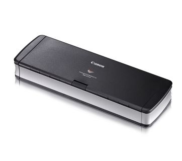 This stylish and portable scanner has capabilities to deliver high resolution outputs that is best for corporate use. It has convenient USB power, portable and can scan pages with speeds up to 15ppm or 30ipm.  Price inquiry can be done on websales@squarenet.in.