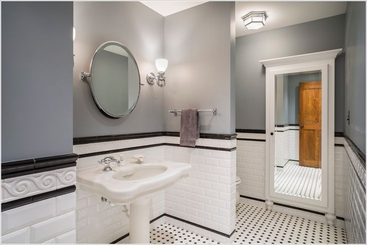 Best 25 oval bathroom mirror ideas on pinterest half bath remodel powder rooms and gray and Oval bathroom mirror cabinet