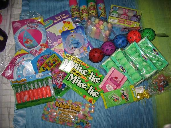150 best easter baskets images on pinterest easter ideas easter easter baskets for adults all my easter basket goodies more like easter pails i negle Image collections