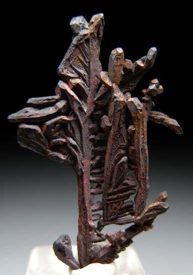 Copper from Bisbee, Cochise Co., Arizona, USA