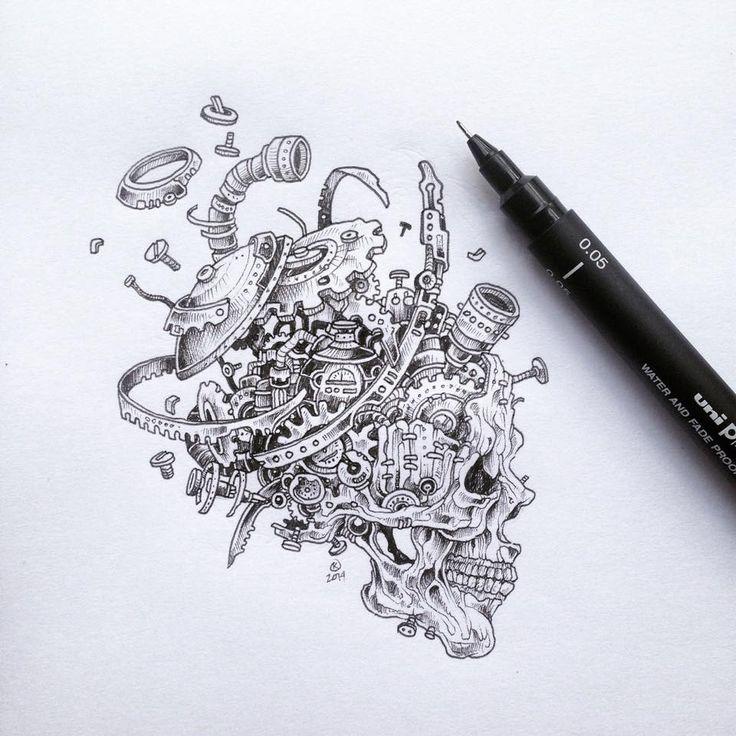 214 Best Doodle Images On Pinterest