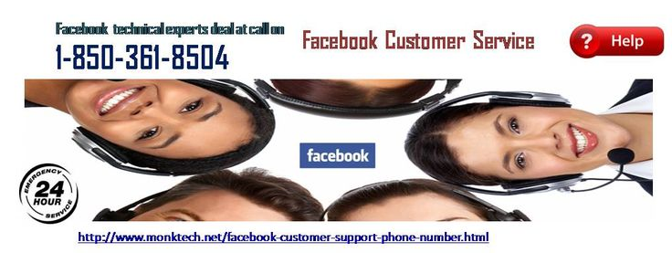 Avail fantastic Facebook Customer Service 1-850-361-8504 at anytime You can avail our quality services at zero hassle and at anytime through our all-rounder technicians. OurFacebook Customer Service1-850-361-8504team helps you out always and provides the best possible arrangement to Facebook hiccups. You can call us via our toll free helpline number without keeping any doubt in your mind.http://www.monktech.net/facebook-customer-support-phone-number.html facebookcustomerservice
