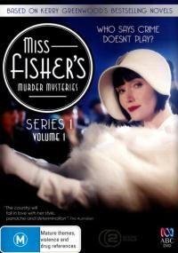 Zagadki kryminalne panny Fisher (2012)
