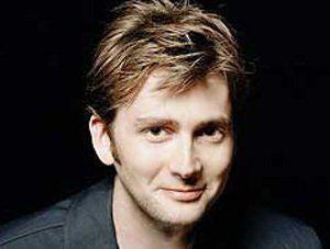 David Tennant,  April 18, 1971 (age 43), Bathgate, United Kingdom