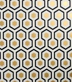 Tapeta Cole and Son Contemporary Selection 66/8056 Hick's Hexagon