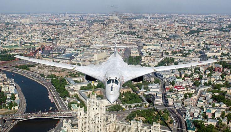 Rússia pode estar a preparar ataque que levará a uma guerra total - ZAP