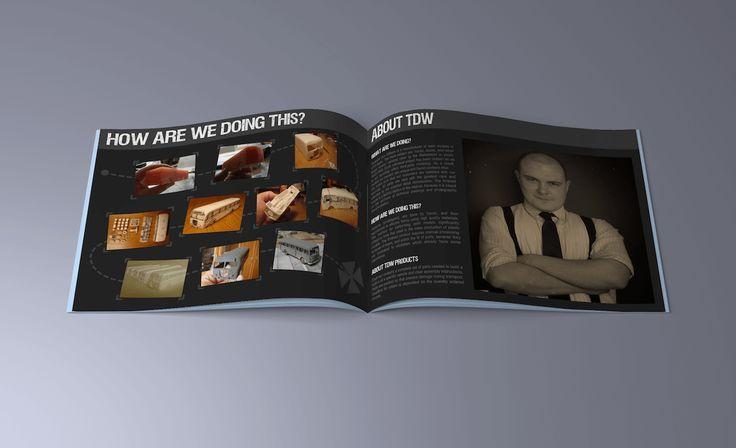 Triumph des Willens Product Catalog inside