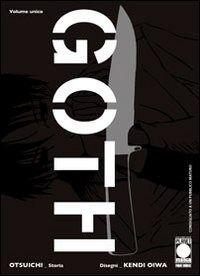 Prezzi e Sconti: #Goth New  ad Euro 5.50 in #Panini comics #Libri