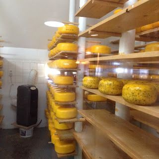 Thermomix Foodie Canada: That Dutchman Cheese Farm,  Annapolis Valley, Nova...