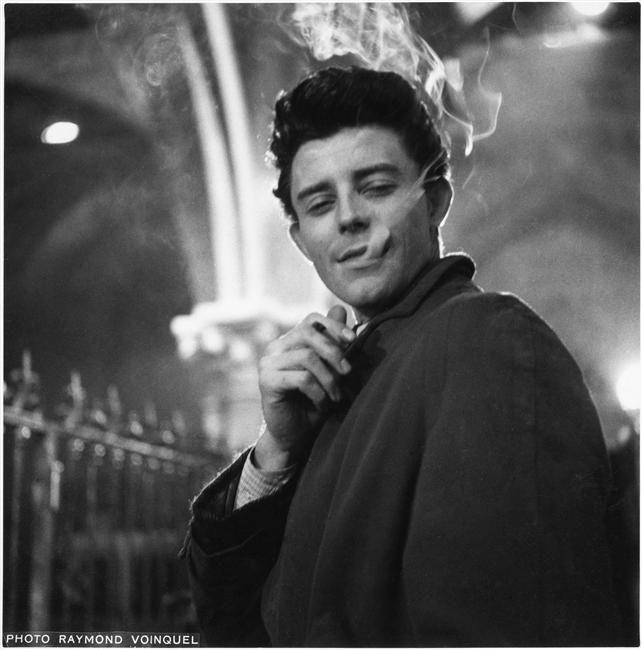 Gérard Philippe 1947