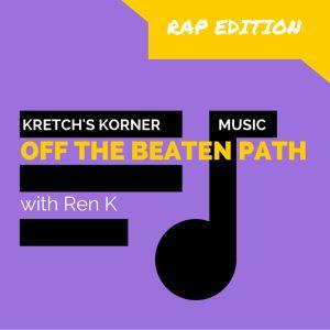 Music Off the Beaten Path: RAP/HIP-HOP EDITION #music #rap #hiphop #kendricklamar #raesremmurd #fettywap #techn9ne #bigmont #lilwayne #charlieputh #nickiminaj #tinashe #kalinandmyles #iggyazalea #WillIAm #round2crew #ilovemakonnen #kidink #azealiabanks #beyonce #kanye http://www.kretchskorner.com/2015/08/11/blog/music-off-the-beaten-path-raphip-hop-edition/