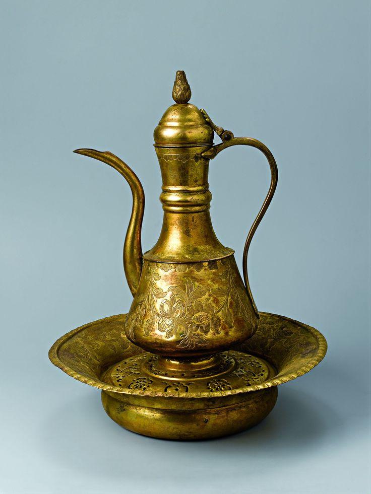 Bakır ve Tombak Mutfak Eşyası | Topkapı Sarayı Müzesi Resmi Web Sitesi