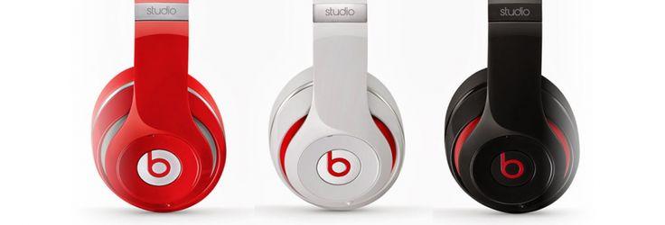 Beats Studio 2013 #casque #beats #studio #dre