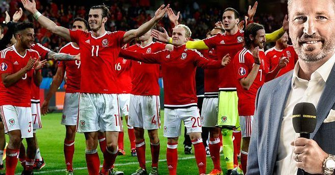 what a win wales #euro2016