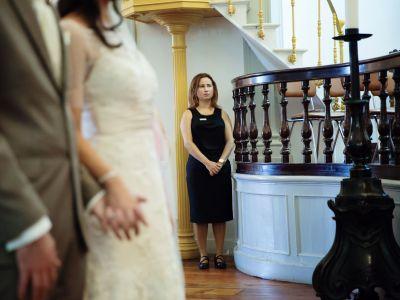 Porque devo contratar um Wedding Planner?