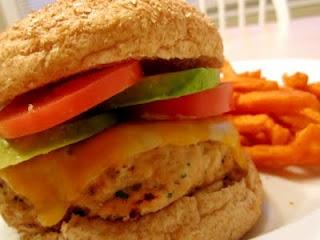... Pinterest | Turkey Burger Recipes, Burger Recipes and Turkey Burgers