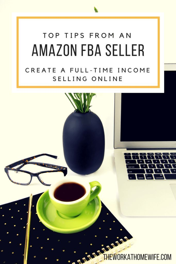 How To Become An Amazon Fba Seller Insider Tips Fba Seller Amazon Fba Seller Amazon Fba