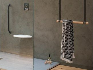 Style - Shower Seat Collection EVER by Thermomat Saniline