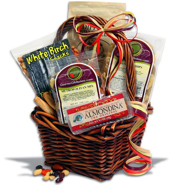 1000+ Ideas About Healthy Gift Baskets On Pinterest