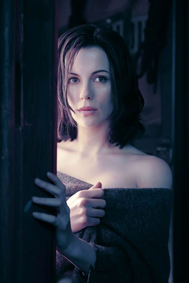 Amelia Underworld Porn - Kate Beckinsale as Selene in Underworld: Evolution (my Anita Blake)