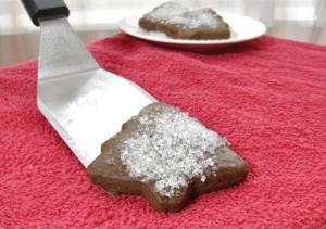 Easy Soft Gingerbread Cookies Recipe: Gingerbread Cookies