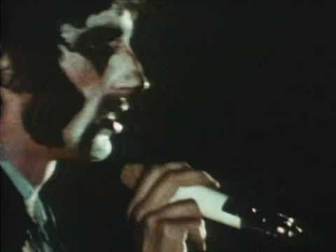 Crazy World Of Arthur Brown - I Put A Spell On You