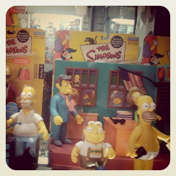 Homero <3