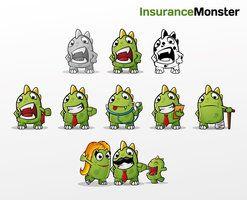 Insurance Monster PhoBoss