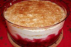 Schottischer Nachtisch, ein schönes Rezept aus der Kategorie Dessert. Bewertungen: 51. Durchschnitt: Ø 4,4.