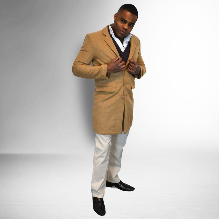 Camel coat €89,99 Chino beige €29,99 Men's buckle shoes €32,99 shirt blouse white €24,99 Double breasted vest €15,99 http://mymenfashion.com/men-s-buckel-shoes.html