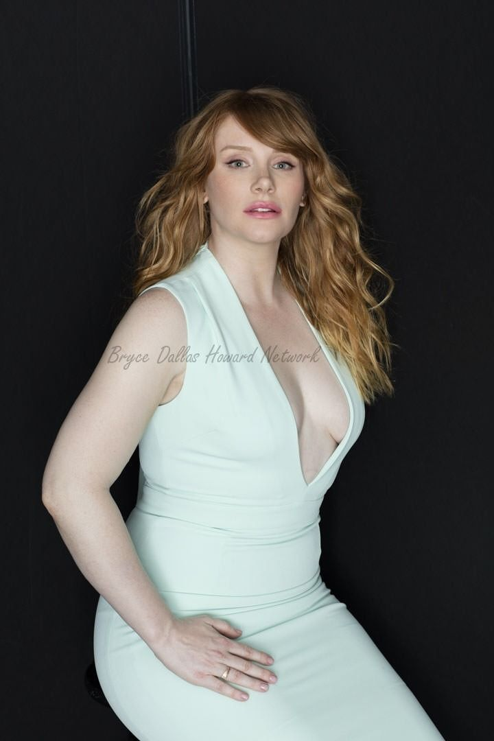 Bryce Dallas Howard Zare You A Different Reality Of My X Girlfriend