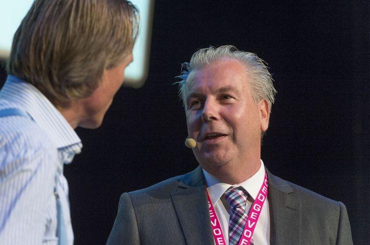NVM Congres Utrecht 16 oktober 2014, Manager Data & Research Henk Poldervaart over Big Data