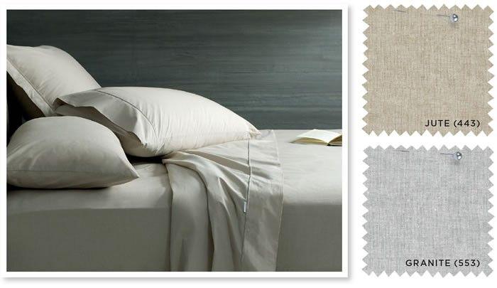 Sheridan Sheet Set - Pollock