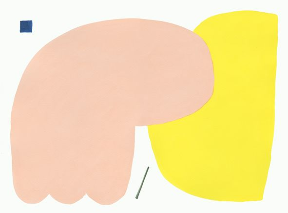 I like shapes _ Wensi Zhai