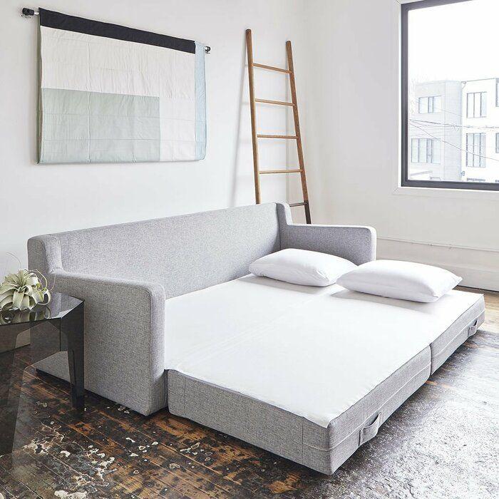 86 Square Arm Sofa Bed Modern Sofa Designs Sofa Design Modern Sofa