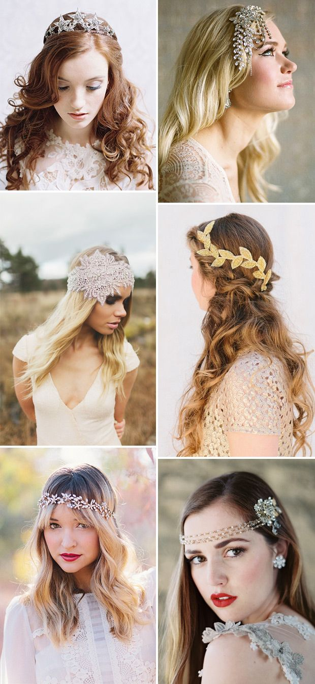 424 best hair accessories images on pinterest