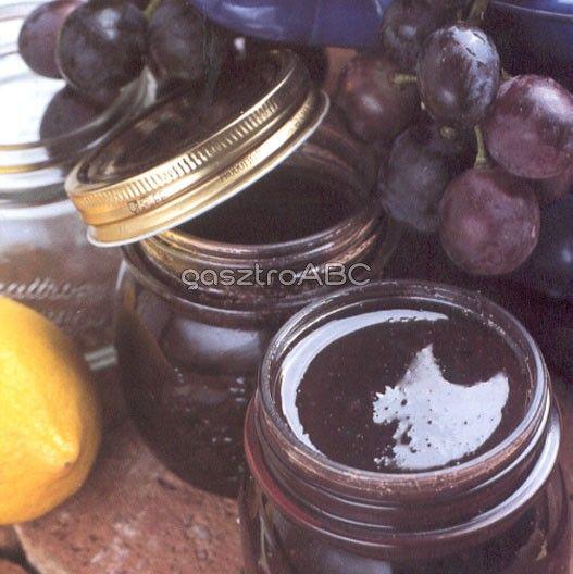 Szőlősajt | Receptek