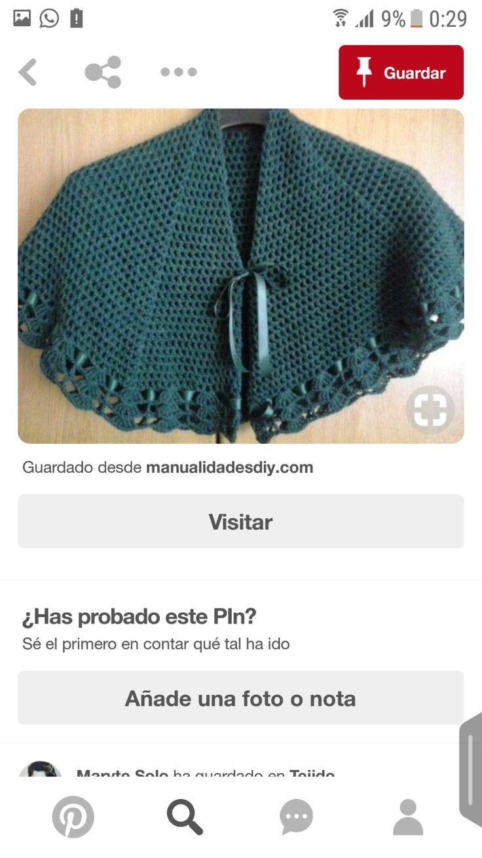 7 best Mañanitas o tocas images on Pinterest | Blouse, Braid scarf ...