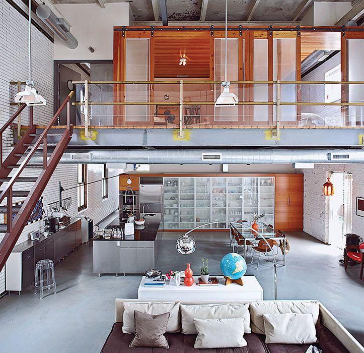 trendland loft interior design i love the japanese rice and