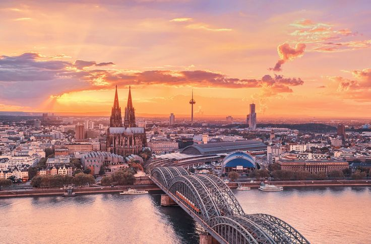 Looking for a cheap hotel in Cologne? Here are the best hotels in Cologne for under 100 Euros a night, from art hotels to design motels.