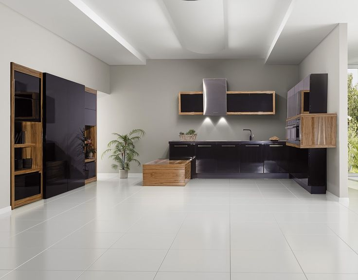 Каталог кухонь | MEDEA RED GUM | Кухни VIRS