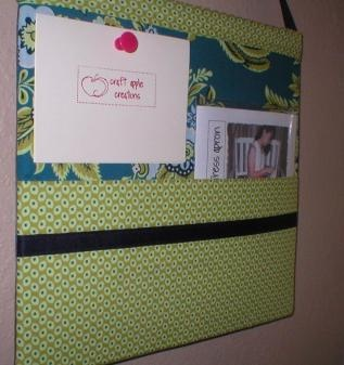 17 best ideas about corkboard wall on pinterest cork for How to make a bulletin board without cork