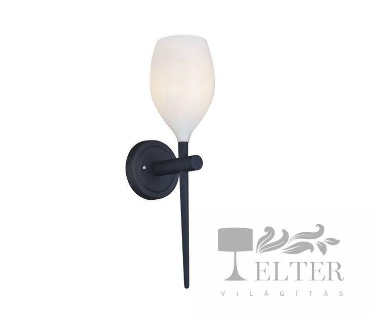 Lámpatípusok - Beltéri világítás - Fali lámpa - AZzardo Izza falikar