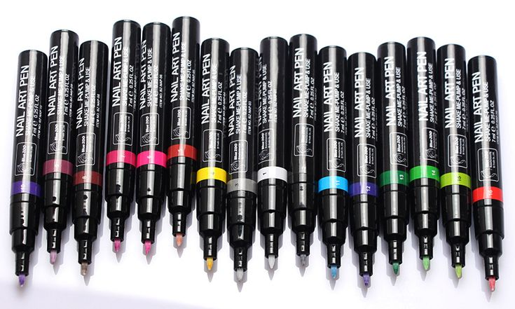 💬 #Косметика #Алиэкспресс #16 #Цвета #Дизайн #ногтей #ручка для #3D #украшения #Лак #3D #Красота #Инструменты #Краски #ручки  💰Цена: $0.69 - 1.52 / шт. 📦Заказать:  http://ali.pub/1xkw5f
